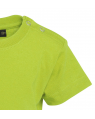 Camisetas Blancas para Bebes (detalles)