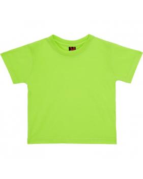 Camisetas Verdes para Bebes