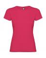 Camisetas Jamaica Fucsia para Niñas