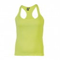 Camisetas Carolina Verdes para Mujeres