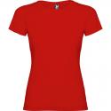 Camisetas Jamaica Roja para Mujeres