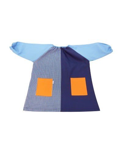Babys Azules y Naranjas para Niño y Niña