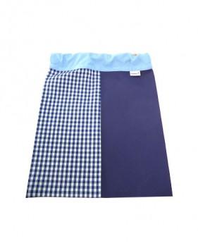 Bolsas de Ropita Azules y Azules Oscuras